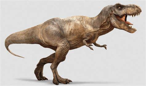 jurassic world estos son los  dinosaurios