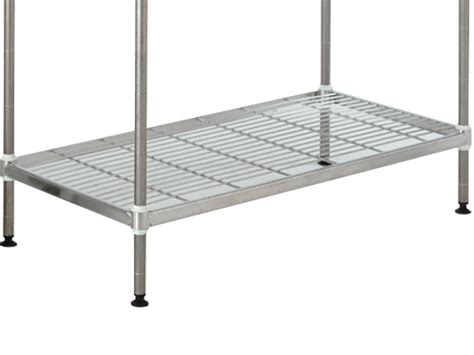 stainless steel shelving buy stainless steel kitchen wire shelving free delivery