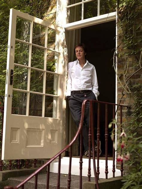 paul mccartney s house 7 cavendish ave london uk inside paul mccartney 7 cavendish avenue london house