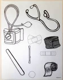 doctors bag template tippytoe crafts doctor s kit