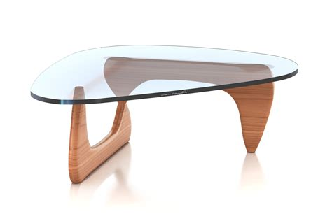 noguchi bench noguchi table