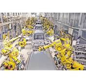 Maruti To Increase Dependence On Robots  Livemint