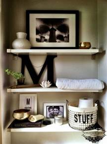 Decorating Ideas For Bathroom Shelves by 20 Cool Bathroom Decor Ideas 20 Cool Bathroom Decor