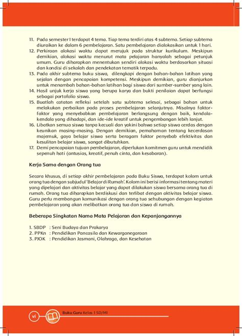 Buku Pendekatan Ilmiah Dalam Implementasi Kurikulum 2013 Abdul M Pr tema 4 keluargaku 2 kurikulum 2013 bse kelas 1 sd buku guru