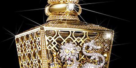 Parfum Termahal parfum ini termahal di dunia okezone lifestyle