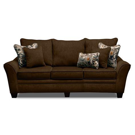 Mandalay Sofa by Mandalay Upholstery Sofa Value City Furniture