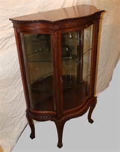 Curio Cabinets Mahogany Bargain John S Antiques 187 Blog Archive Mahogany Curio
