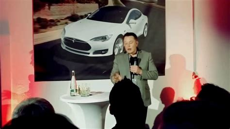 elon musk biography deutsch i talked to elon musk once in my life about real