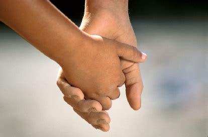 holding hands sandra bornstein