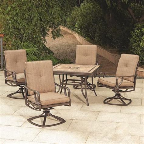 patio dining sets at menards photos pixelmari