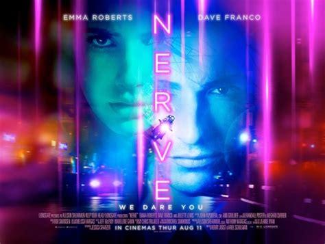 empire cinemas film synopsis nerve