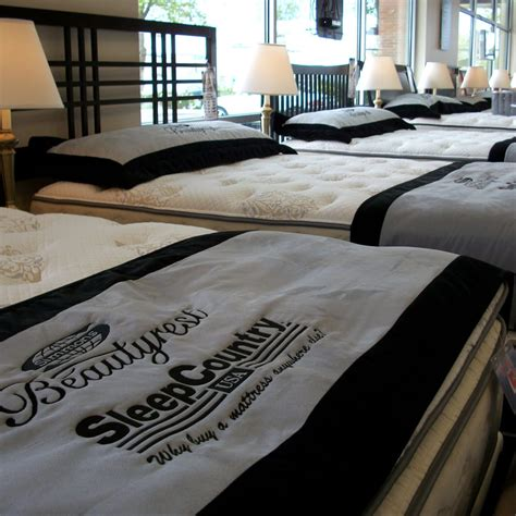 Mattress Eugene Or by Sleep Country Usa Eugene Or Simmons Beautyrest