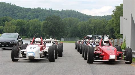 racing school skip barber racing school files bankruptcy bestride