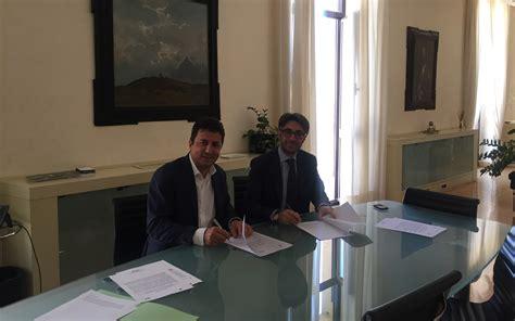 agenzie intesa roma sigla protocollo d intesa ang agenzia demanio roma