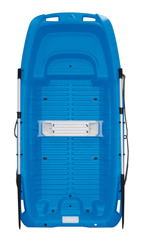 bic boot sportyak 245 blue white sportyak 245 boats dinghy