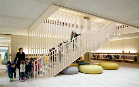 kindergarten design inspiration susi weigel kindergarten in austria inspiration from