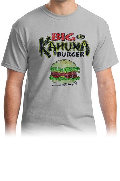 Kazel Tshirt Burger Edition Large t shirts