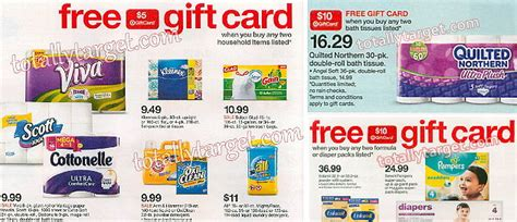 Totally Target Gift Card Deals - the best target deals for the week of 6 14 6 20 totallytarget com