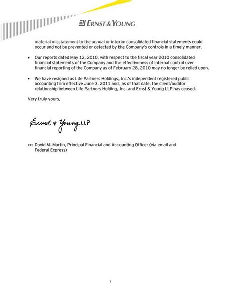 Resignation Letter Format By Auditor Thoughts On Auditing Auditor Stands Firm And Quits