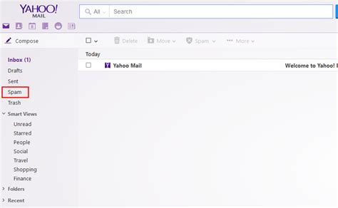 yahoo email disappeared missing confirmation email support no ip knowledge base