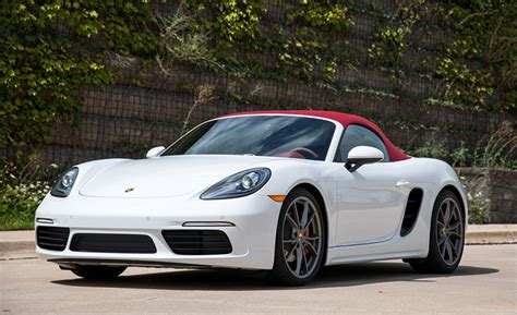porsche cars white photos porsche 2017 718 boxster s white auto metallic