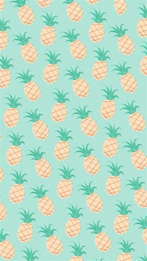 fond d 233 cran tas d ananas sur fond bleu iphone image bank b 233 b 233 fond d 233 cran