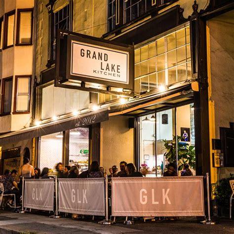 Grand Lake Kitchen by Grand Lake Kitchen Restaurante Oakland Ca Opentable