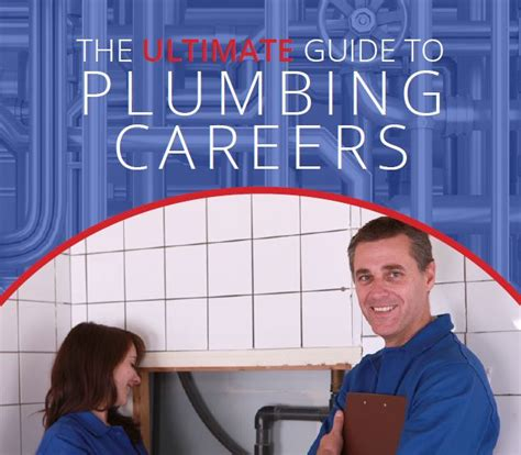 Plumbing Courses Luton - logic4training guides the ultimate guide to plumbing careers