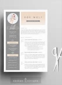 resume design templates free premium templates