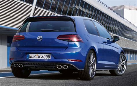vw golf 2018 release date 2018 vw golf r release date new concept cars