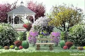 garden designs for full sun pdf