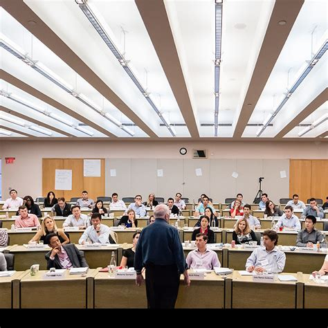 Columbia Mba Courses Per Semester by The Arthur J Samberg Institute For Teaching Excellence
