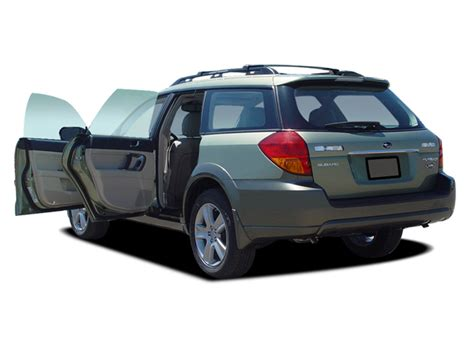 2005 Subaru Outback Review by 2005 Subaru Outback Reviews And Rating Motor Trend Autos