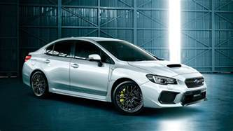 Subaru Sti Wallpaper 2018 Subaru Wrx Sti Wallpapers Hd Images Wsupercars