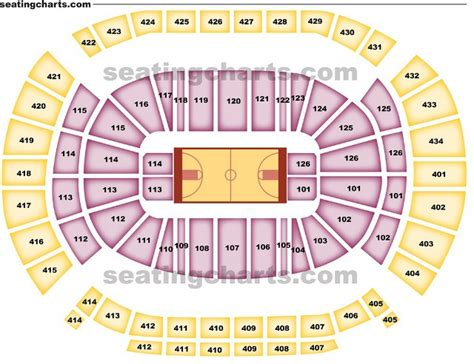 toyota center 3d seating chart houston rockets seat map indiana map