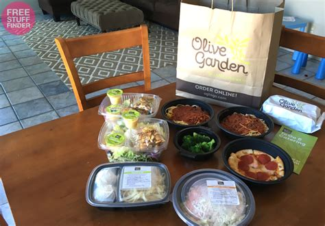 Olive Garden 12 99 by 12 99 For 2 Entrees Salad Breadsticks At Olive