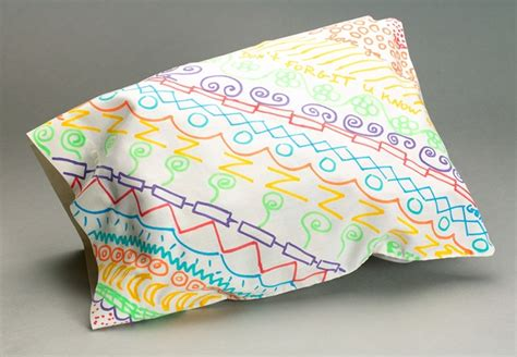 Pillow Cases Ideas by Pillowcase Patterns Craft Crayola