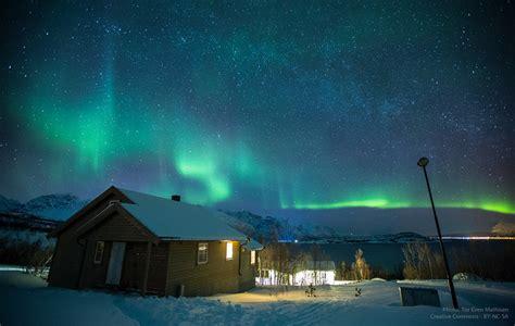 Northern Lights New Hampshire Auroras Boreales Cu 225 Ndo Y D 243 Nde Verlas