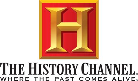 logo history wiki file the history channel logo png