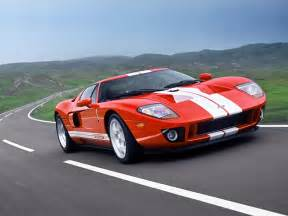 ford gt car from the united states
