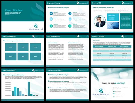 Serious Professional Powerpoint Design For Ryan Doyle By Designer Powerpoint
