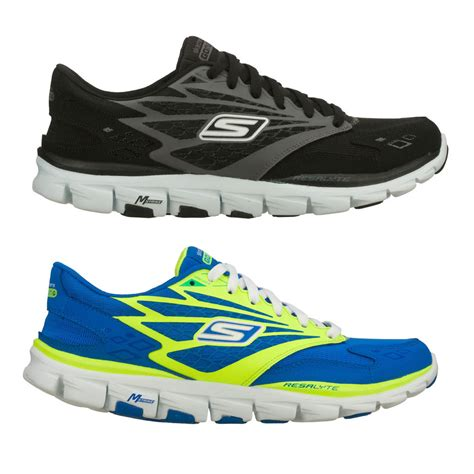 Sepatu Skechers Go Run Ride 4 wiggle skechers gorun ride shoes aw12 running
