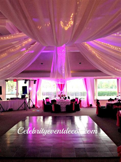 Celebrity Event De R Banquet Hall Llc