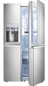 reviews on lg door refrigerators lg door in door refrigerators