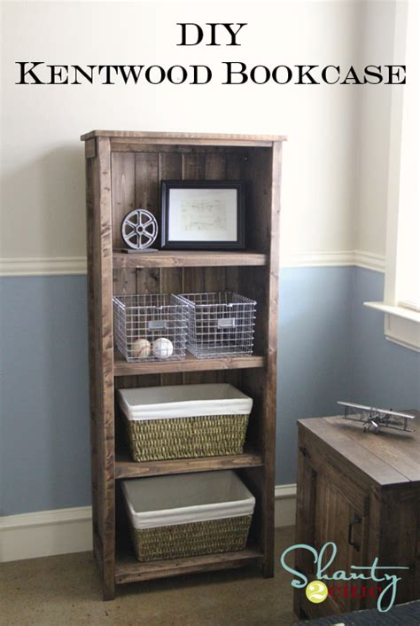 pdf diy bookshelf plans high school wood