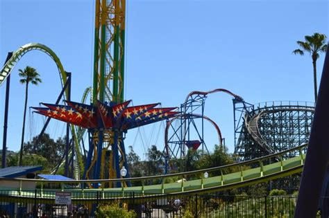 six flags vallejo map photos of kid friendly attraction six flags discovery