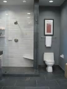 Best 25 slate bathroom ideas on pinterest classic style multicoloured bathrooms charcoal