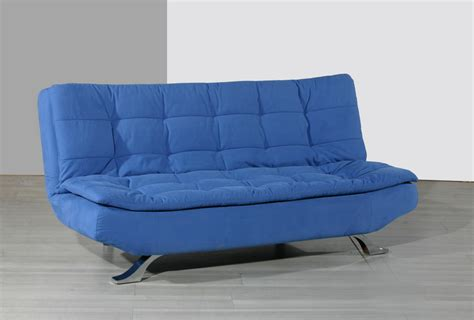 futon couch bed blue roof fence futons how to