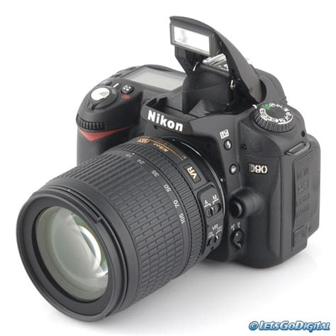 Nikon D90 nikon d90 review letsgodigital