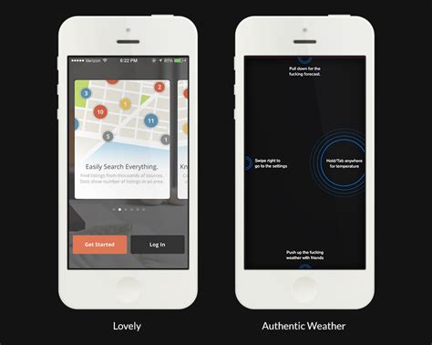 design app walkthrough how to design a successful web app walkthrough